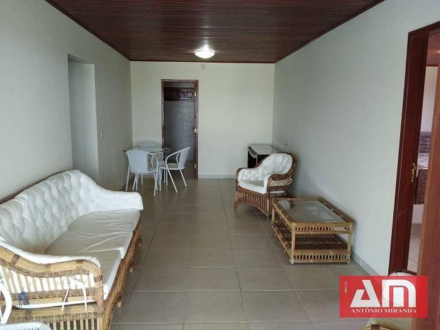 Casa com 7 dormitórios à venda, 480 m² por R$ 890.000 - Gravatá/PE - Foto 18