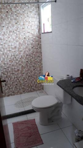 Casa com 2 dormitórios, 83 m² - venda por R$ 195.000,00 ou aluguel por R$ 1.100,00/mês - R - Foto 14