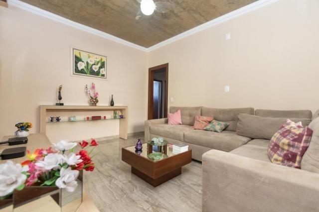 Casa com 4 dormitórios à venda, 291 m² por R$ 1.070.000,00 - Caiçara - Belo Horizonte/MG - Foto 8