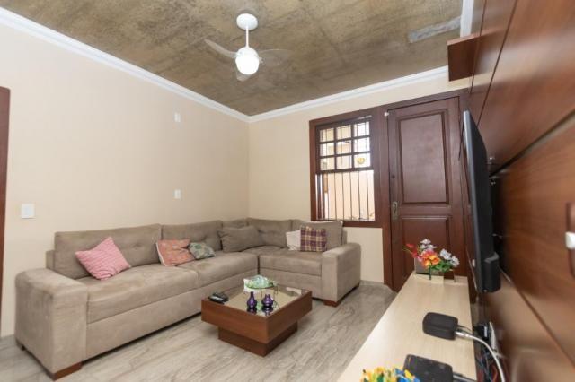 Casa com 4 dormitórios à venda, 291 m² por R$ 1.070.000,00 - Caiçara - Belo Horizonte/MG - Foto 6
