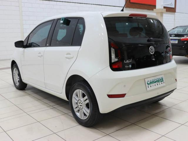 Volkswagen Up MOVE MDV - Foto 6