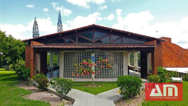 Vende-se casa em condomínio na cidade de Gravatá. RF 468 - Foto 9