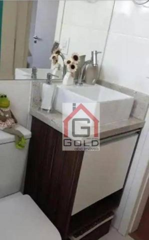Apartamento com 2 dormitórios à venda, 52 m² por R$ 245.000 - Vila Francisco Matarazzo - S - Foto 10