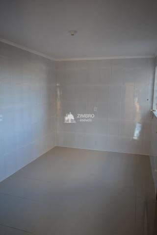 Apto Reformado 3 Dorm Suite Garagem 2 Sacadas de Frente Closet Centro - Foto 5