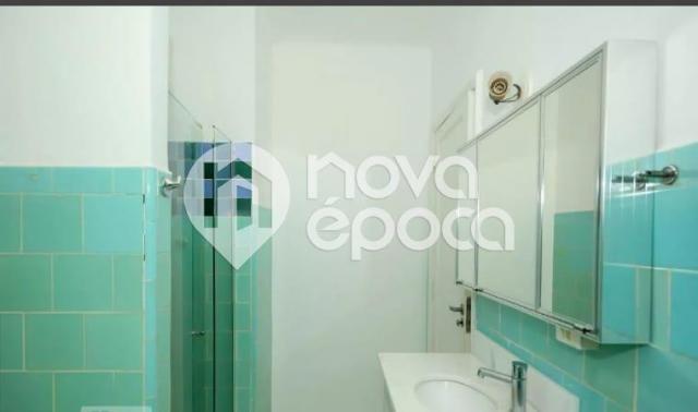 Apartamento à venda com 2 dormitórios em Copacabana, Rio de janeiro cod:CO2AP49686 - Foto 15