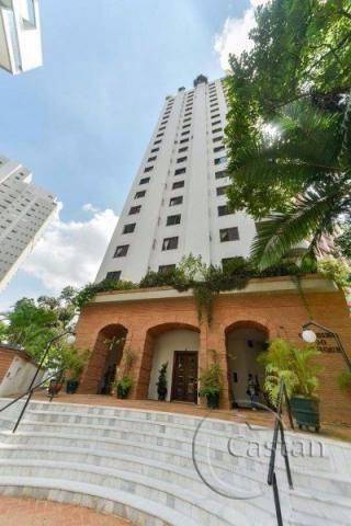 Apartamento à venda com 4 dormitórios em Paraíso, Sao paulo cod:TN019 - Foto 3