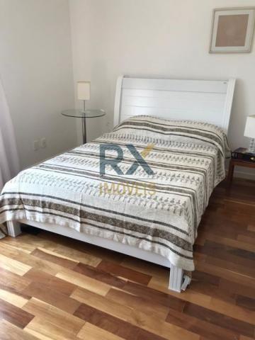 Apartamento à venda com 1 dormitórios em Itaim bibi, São paulo cod:AP0082_RXIMOV - Foto 5