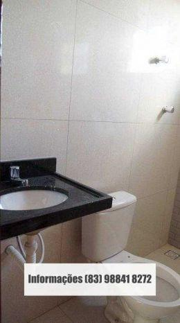 Apartamento à venda, 43 m² por R$ 140.000,00 - Mangabeira - João Pessoa/PB - Foto 20