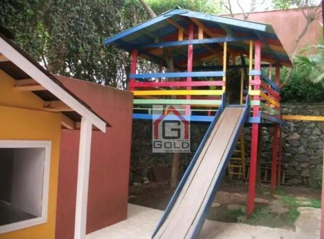 Apartamento com 2 dormitórios à venda, 52 m² por R$ 245.000 - Vila Francisco Matarazzo - S - Foto 11