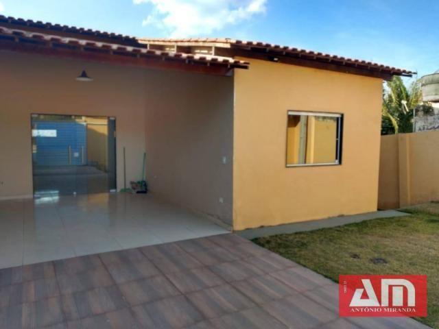 Vendo Casa em uma excelente localização em Gravatá. RF 513 - Foto 2