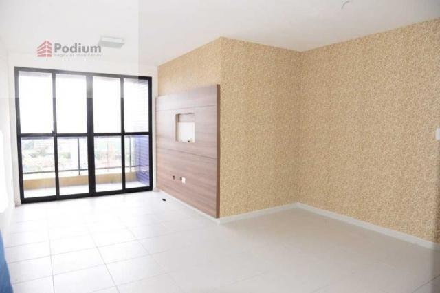 Apartamento à venda com 3 dormitórios em Estados, João pessoa cod:34091 - Foto 2