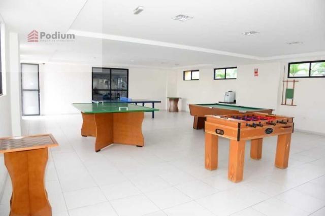 Apartamento à venda com 3 dormitórios em Estados, João pessoa cod:34091 - Foto 10