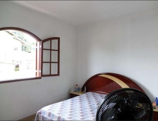 Casa colonial, 3 quartos, suíte, 4 vagas, varanda - Foto 3