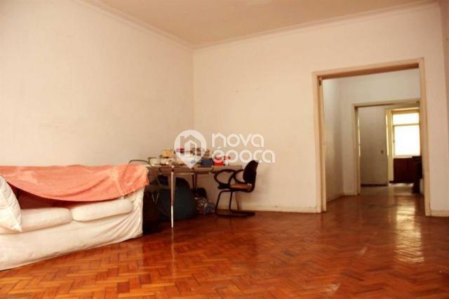 Apartamento à venda com 4 dormitórios em Copacabana, Rio de janeiro cod:CO4AP29289 - Foto 4