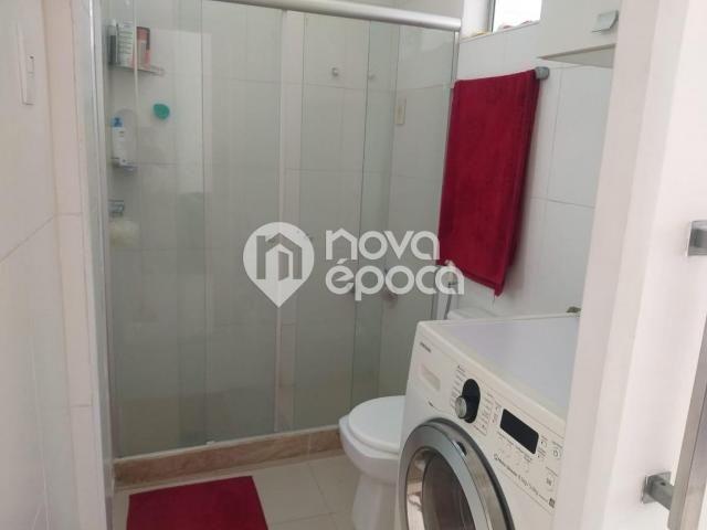 Apartamento à venda com 1 dormitórios em Flamengo, Rio de janeiro cod:FL1AP42847 - Foto 20
