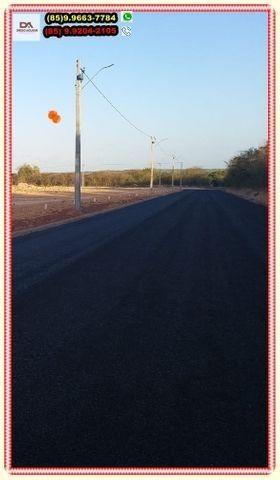 Loteamento para construção imediata as Margens da BR 116 a 10 minu. de Messejana - Foto 2