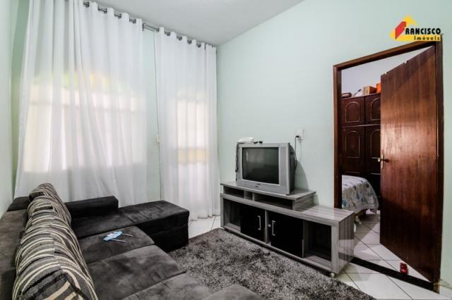 Casa residencial à venda, 4 quartos, 3 vagas, nossa senhora das graças - divinópolis/mg - Foto 8