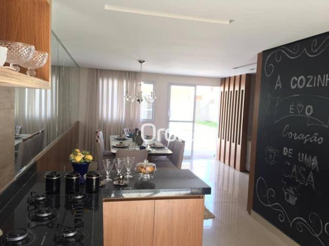 Sobrado com 3 dormitórios à venda, 108 m² por R$ 420.000,00 - Jardim Maria Inez - Aparecid - Foto 5