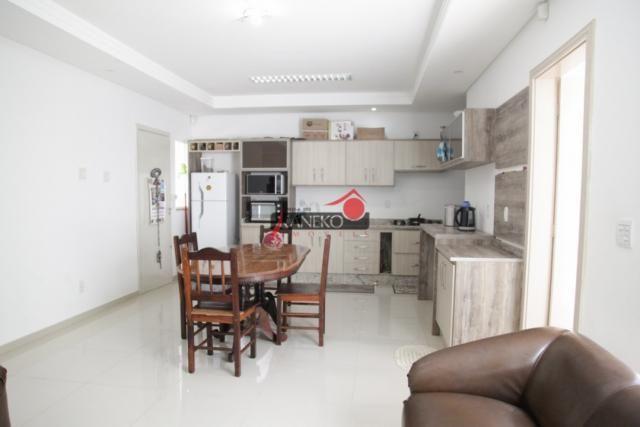 8287 | casa à venda com 3 quartos em bonsucesso, guarapuava - Foto 10
