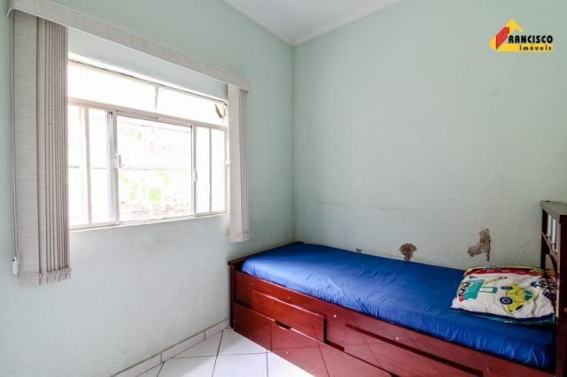Casa residencial à venda, 4 quartos, 3 vagas, nossa senhora das graças - divinópolis/mg - Foto 10