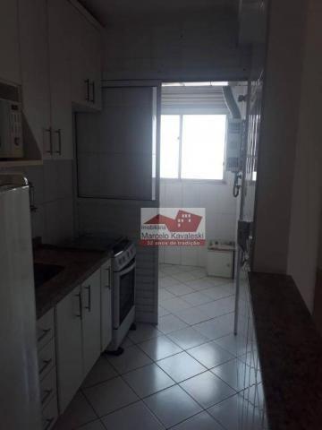 Apartamento com 2 dormitórios para alugar, 55 m² por r$ 1.900,00/mês - ipiranga - são paul - Foto 17