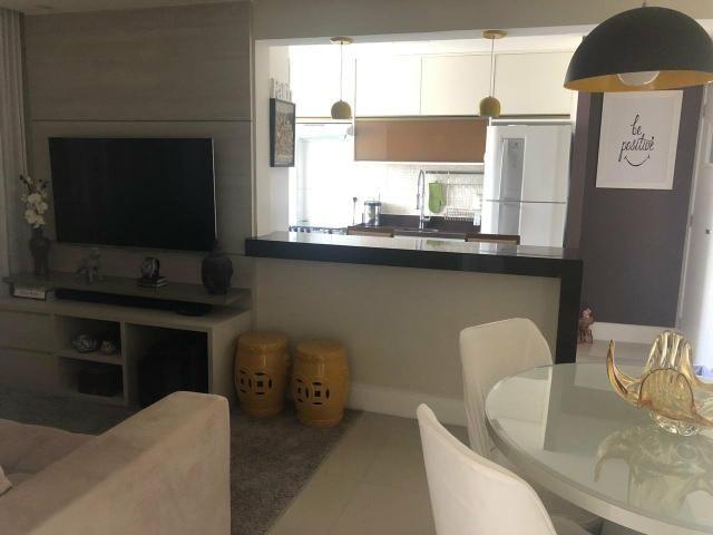 2 quartos em Piatã com fino acabamento (cód J.D) - Foto 12