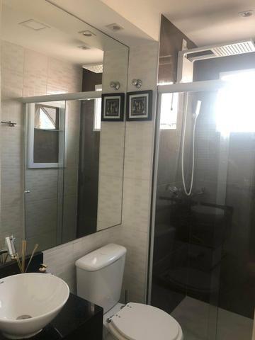 2 quartos em Piatã com fino acabamento (cód J.D) - Foto 16