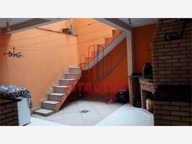 Casa à venda com 3 dormitórios em Jardim palermo, Sao bernardo do campo cod:24686 - Foto 5