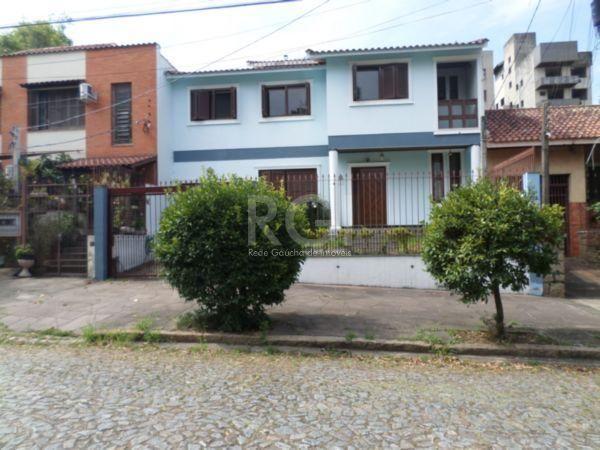 Casa à venda com 5 dormitórios em São joão, Porto alegre cod:IK31116 - Foto 2
