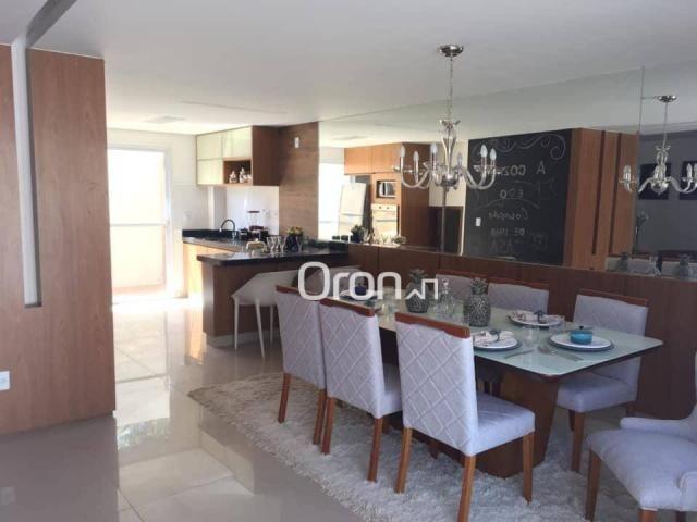 Sobrado com 3 dormitórios à venda, 108 m² por R$ 420.000,00 - Jardim Maria Inez - Aparecid