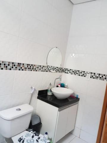 Casa para Venda em Timon, PARQUE PIAUÍ, 3 dormitórios, 1 suíte, 4 banheiros, 4 vagas - Foto 3