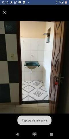 Alugo apartamentos com móveis e sem móveis - Foto 4