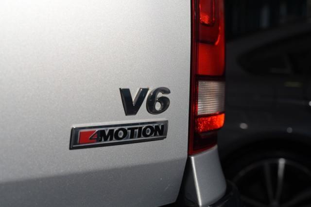 VOLKSWAGEN AMAROK HIGHLINE 3.0 V6 CD DIESEL 4MOTION AUT./2019 - Foto 13