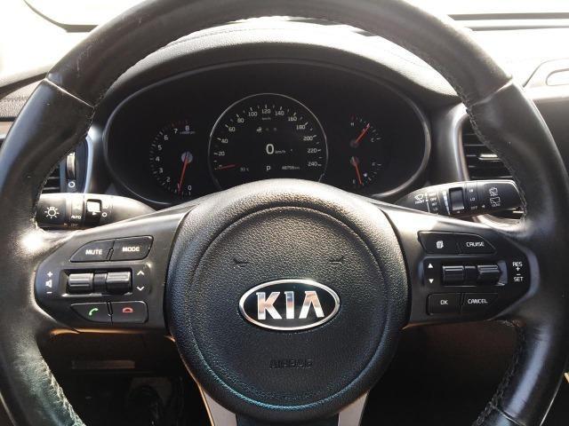 Kia Sorento 3.3 V6 2016 Preto - Foto 15