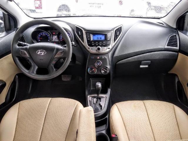 Hyundai HB20 Comf. Style 2014-(Padrao Gold Car) - Foto 4