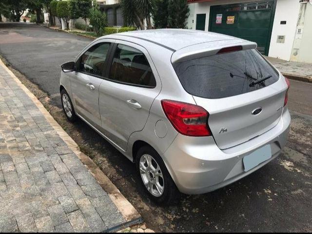 Ford Ka 1.5 SEL - Foto 2