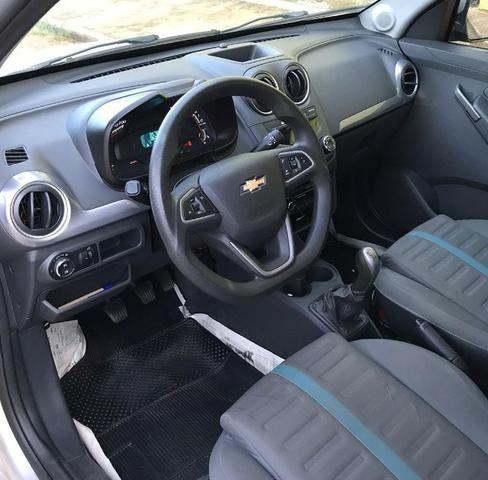 Chevrolet Montana Sport - Foto 5