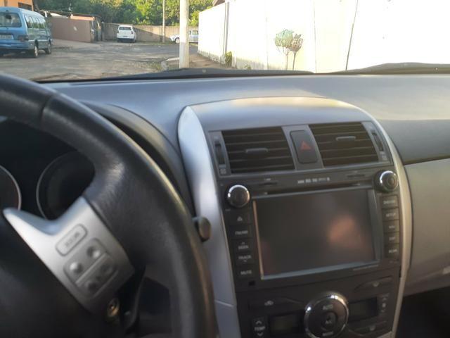 Corolla xei 2014 Flex automático - Foto 9