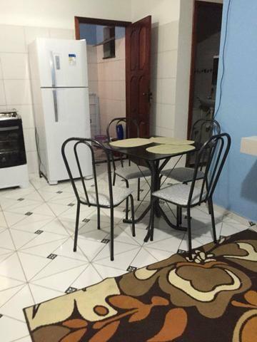 Alugo apartamentos com móveis e sem móveis - Foto 2