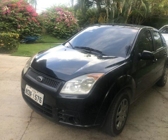 Fiesta sedan 1.6 completo 09/09 - Foto 2