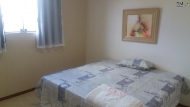 Casa a venda / condomínio solar de athenas / grande colorado / 4 quartos / churrasqueira / - Foto 18