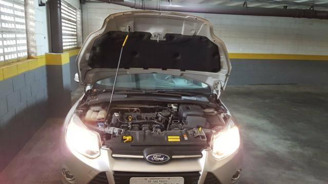 Ford Focus Sedan 2.0 16v 2015 automatico - Foto 3