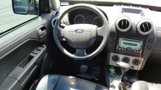 Ford Ecosport XLT 2.0 Automática Flex 2009 - Foto 13