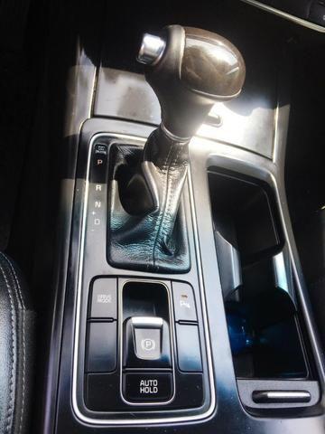 Kia Sorento 3.3 V6 2016 Preto - Foto 7