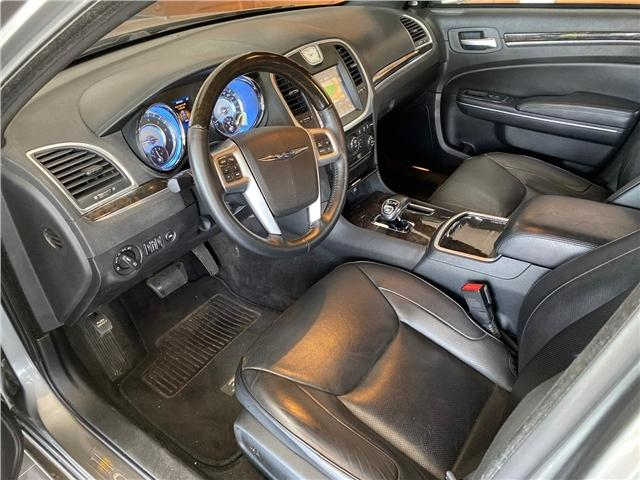 Chrysler 300 c 3.6 v6 24v gasolina 4p automático - Foto 8
