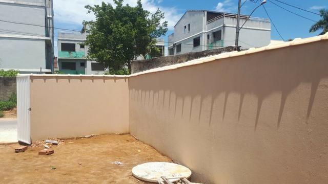 Casa 2 quartos em Itaboraí bairro Joaquim de Oliveira!! F.I.N.A.N.C.I.A.D.A - Foto 8
