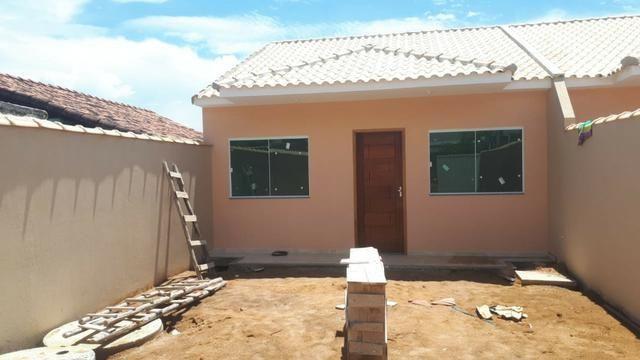 Casa 2 quartos em Itaboraí bairro Joaquim de Oliveira!! F.I.N.A.N.C.I.A.D.A - Foto 10