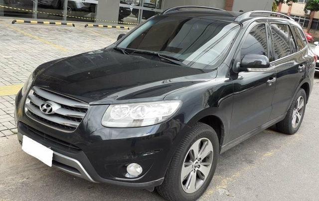 Hyundai Santa Fé GLS 3.5