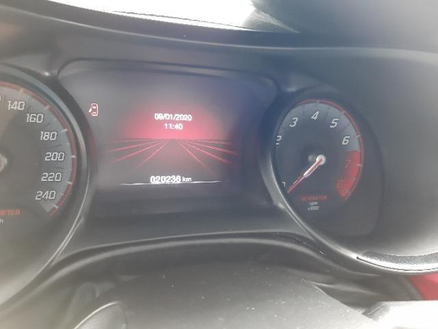 Só 20.000km Fiat Argo HGT 1.8 Automático 2018 - Foto 4