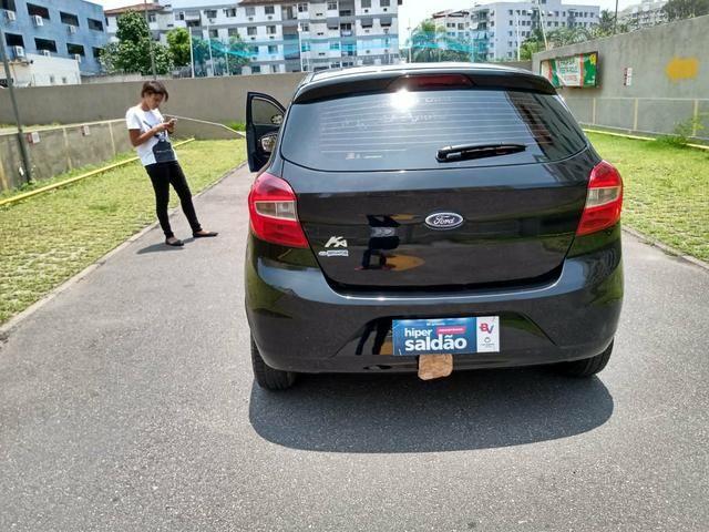 Ford Ka 2018 Se 1.0 - Foto 4